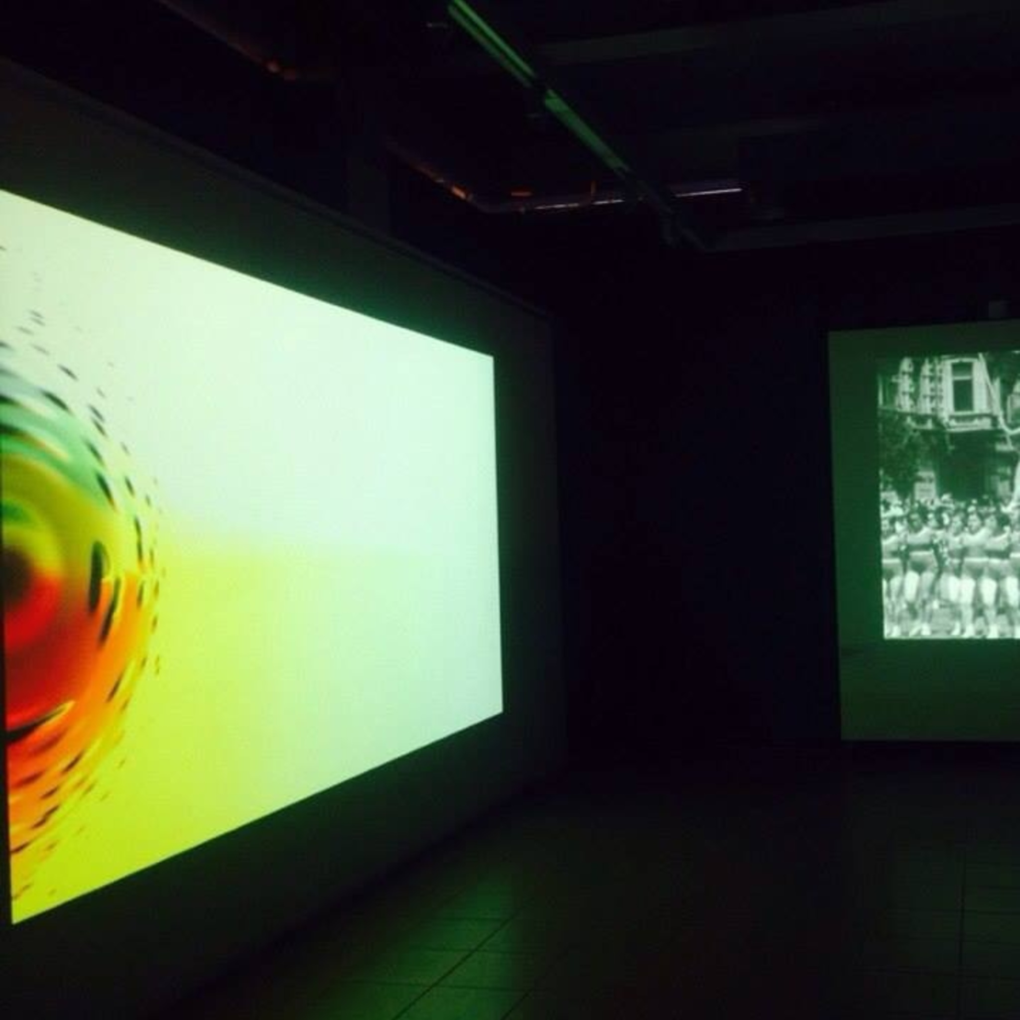 The exhibition project Horizons bezvesiya