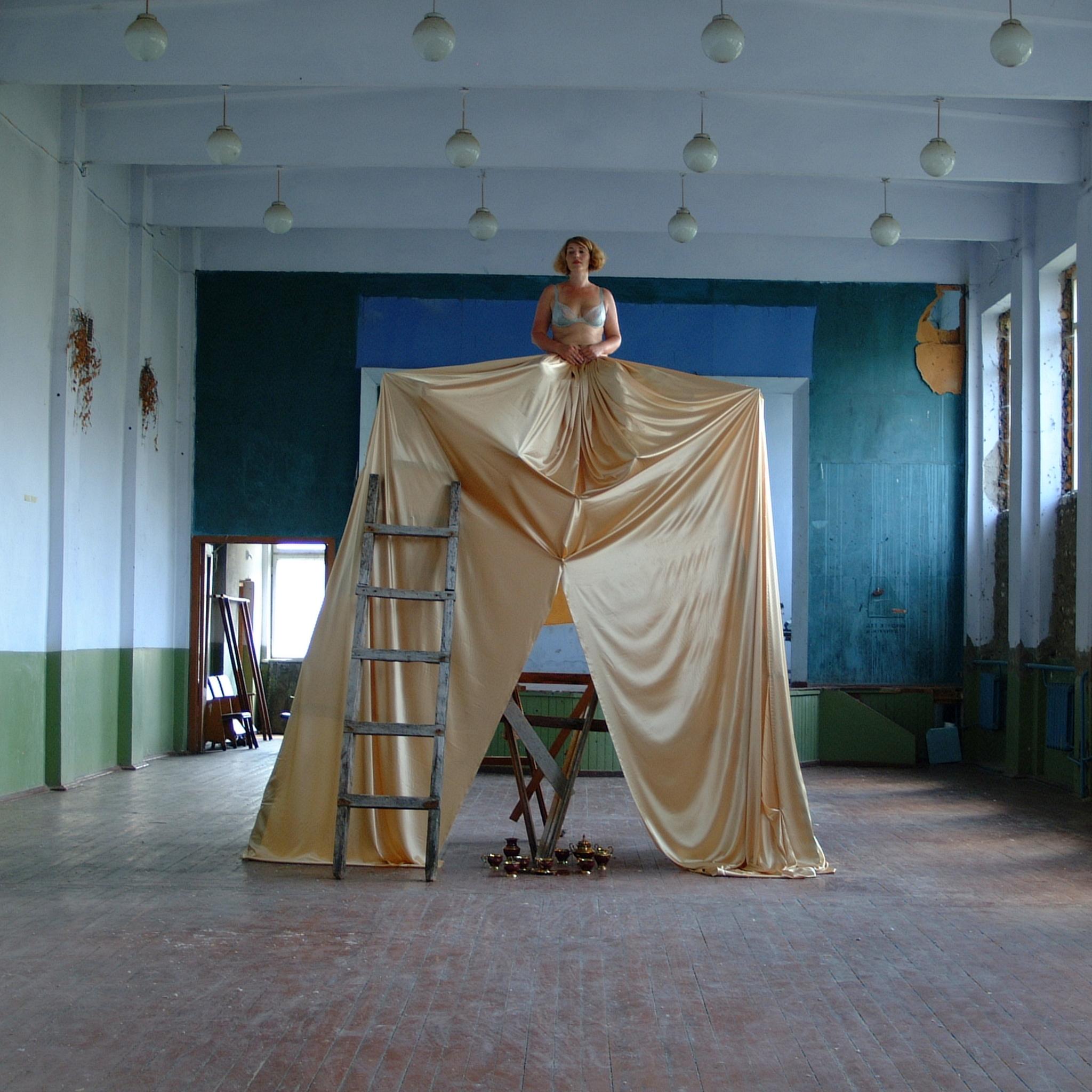 Shiryaevo IX International Biennale of Contemporary Art