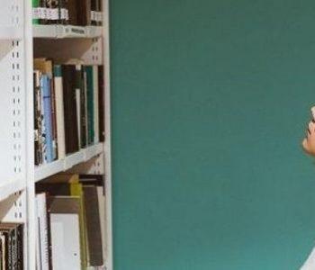 Галерея «Виктория» открыла первую в Самаре библиотеку современного искусства и культуры